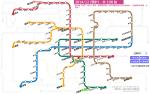 台北捷運路線圖的歷史 (18)