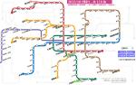 台北捷運路線圖的歷史 (19)