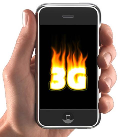 什麼是3G?什麼是WiFi? (1/2)
