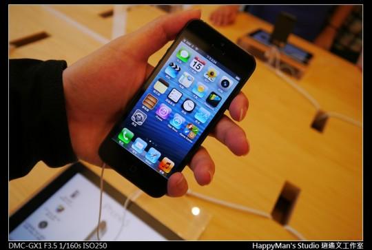 蘋果店 Apple Store (13)
