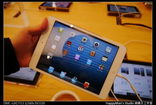 蘋果店 Apple Store (14)