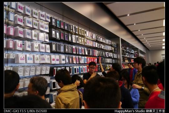 蘋果店 Apple Store (16)