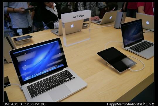 蘋果店 Apple Store (22)