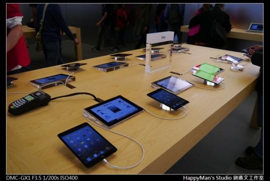 蘋果店 Apple Store (24)