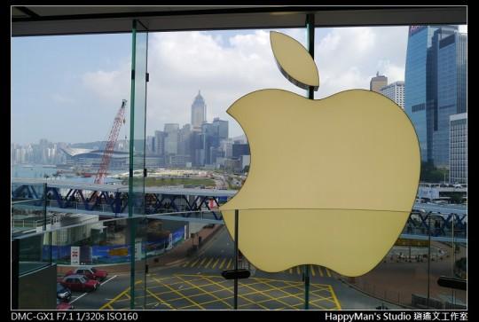 蘋果店 Apple Store (30)