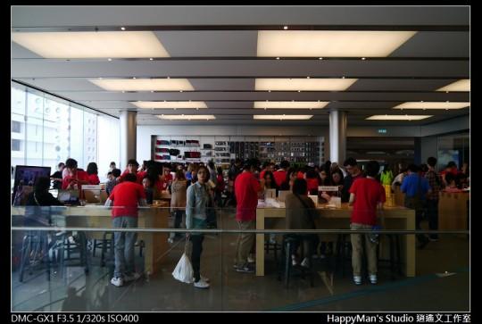 蘋果店 Apple Store (31)