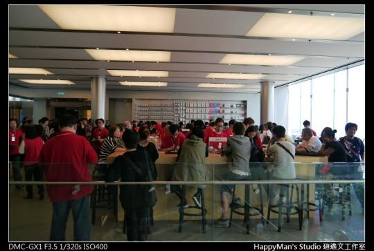 蘋果店 Apple Store (32)