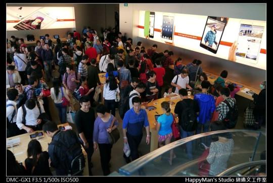 蘋果店 Apple Store (34)