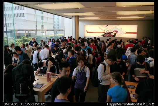 蘋果店 Apple Store (35)