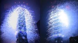 2013 101 跨年煙火 taiwan taipei 101 fireworks show (12)