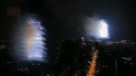 2013 101 跨年煙火 taiwan taipei 101 fireworks show (13)