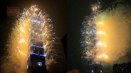 2013 101 跨年煙火 taiwan taipei 101 fireworks show (28)