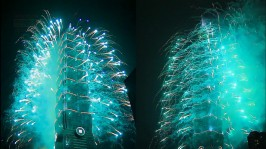 2013 101 跨年煙火 taiwan taipei 101 fireworks show (5)