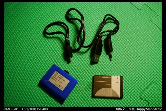 MP3多媒體喇叭 DeeJay (3)