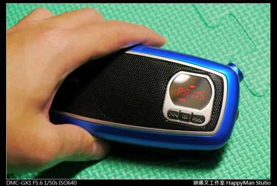 MP3多媒體喇叭 DeeJay (5)