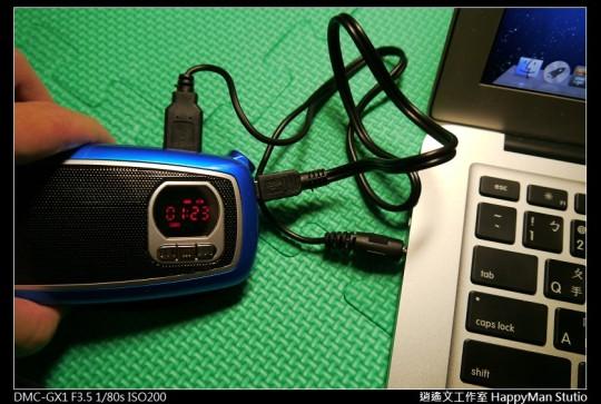 MP3多媒體喇叭 DeeJay (6)