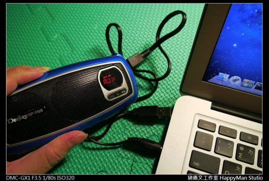 MP3多媒體喇叭 DeeJay (7)