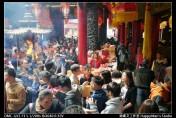 台中大甲鎮瀾宮 (3)