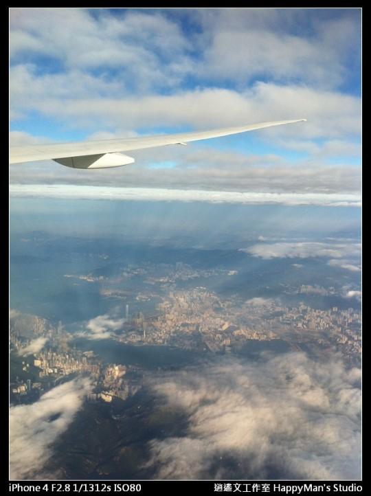 第一次搭飛機 (12)