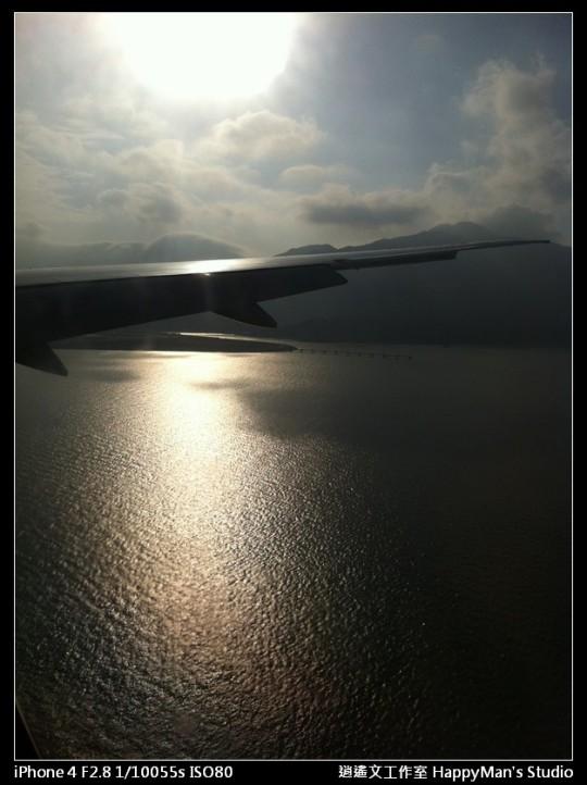 第一次搭飛機 (13)