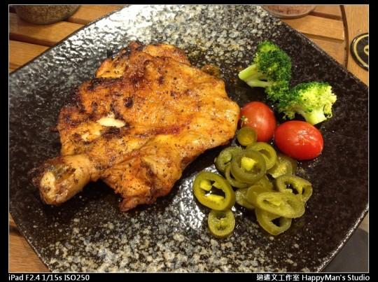 紅牛原味碳烤牛排 (2)