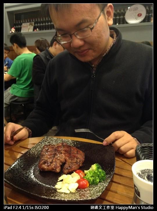 紅牛原味碳烤牛排 (3)