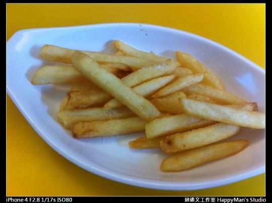素漢堡 Star Bar (4)