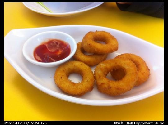素漢堡 Star Bar (9)