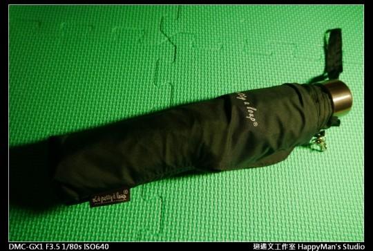 雨傘王 (3)