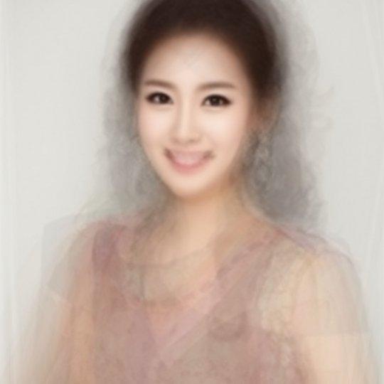 2013年韓國小姐候選人 (1)