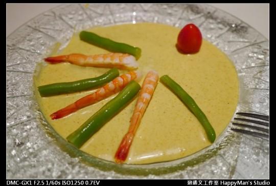 台北古亭 西堤 Tasty (1)