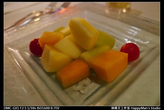 台北古亭 西堤 Tasty (6)