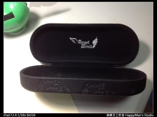 天使惡魔眼鏡 Angel Devil (1)
