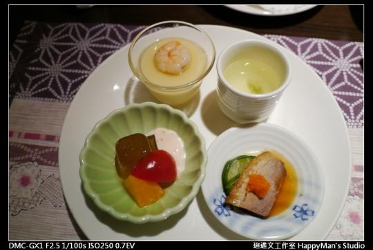 欣葉日本料理 (7)