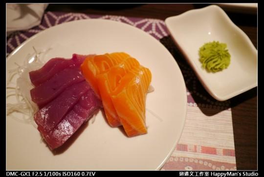 欣葉日本料理 (8)