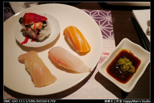 欣葉日本料理 (9)