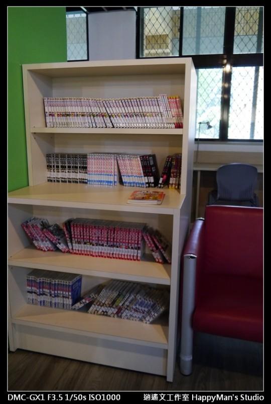 師大分部圖書館 NTNU Library (24)