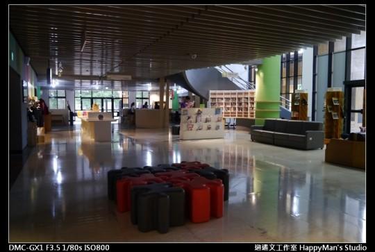 師大分部圖書館 NTNU Library (32)