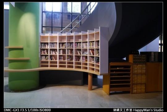 師大分部圖書館 NTNU Library (35)