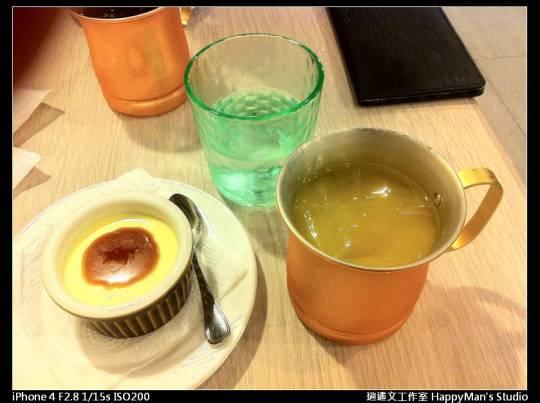 台北公館 茄子洋廚 (11)