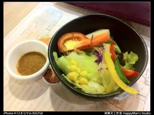 台北公館 茄子洋廚 (5)