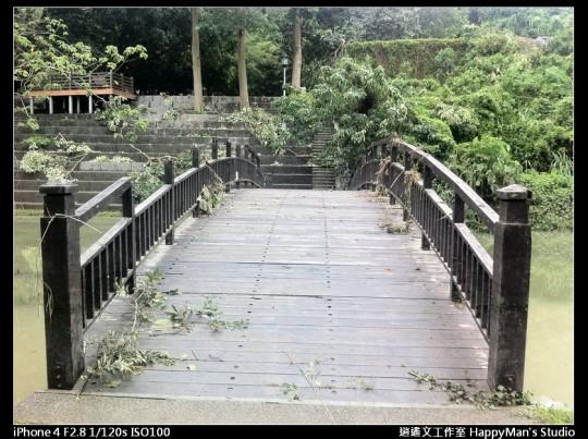 被蘇力颱風掃過的福和河堤 (44)