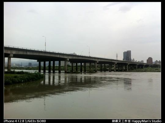 被蘇力颱風掃過的福和河堤 (57)