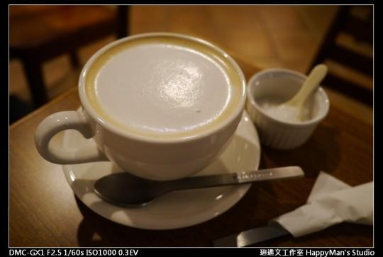 新北永和 AM CAFE 綠葉手工部屋 (13)