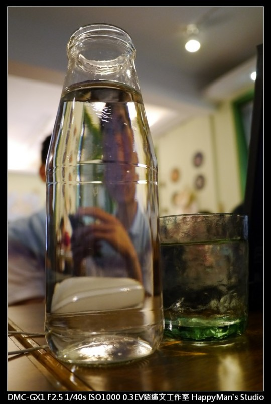 新北永和 AM CAFE 綠葉手工部屋 (14)