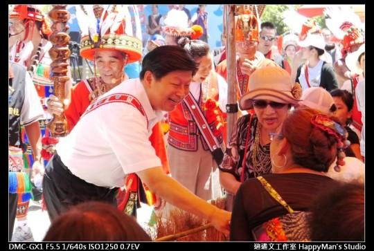 花蓮新城 太魯閣族豐年祭 (17)