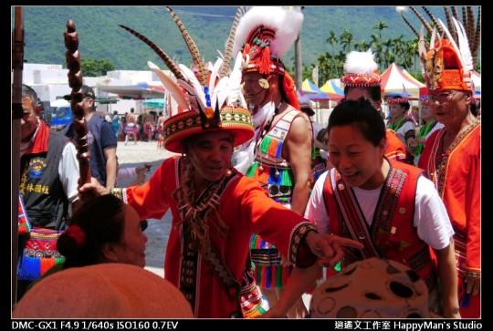 花蓮新城 太魯閣族豐年祭 (18)