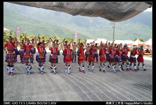 花蓮新城 太魯閣族豐年祭 (21)