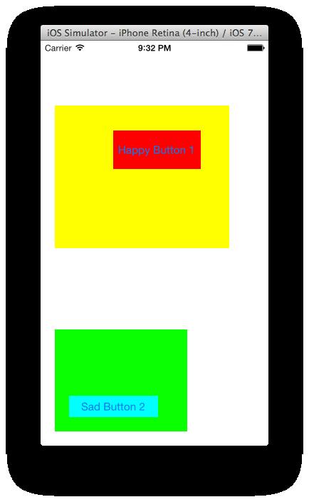 方法:convertRect:fromView