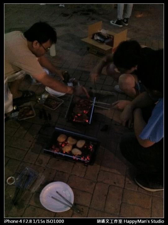 週可思 華中橋烤肉 (4)